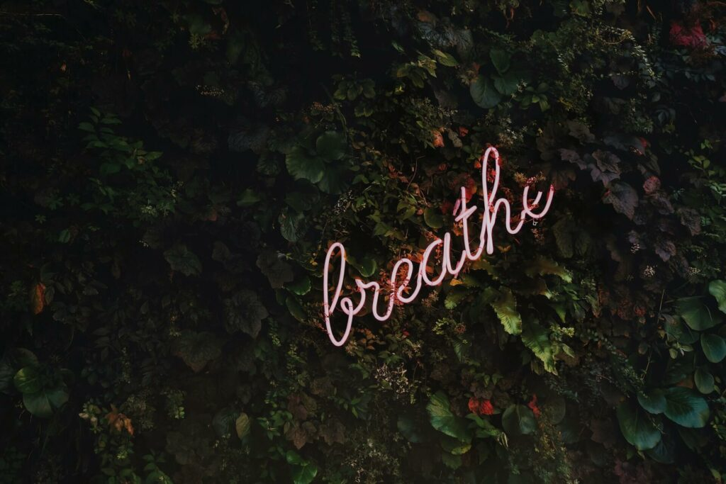 breathe kropsterapi